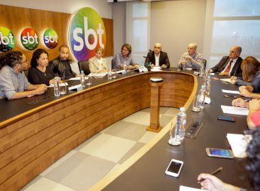 SBT oficializa transmissão da Copa do Nordeste 2019 7