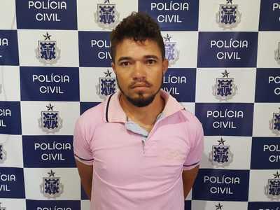 Foragido do Rio de Janeiro é capturado no interior da Bahia 1