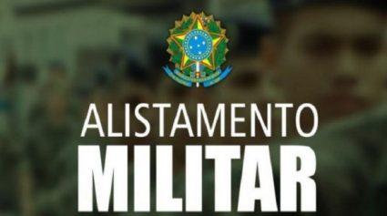 ILHÉUS: Alistamento militar obrigatório pode ser feito no SAC 1