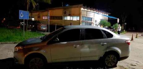 Homem aluga carro em Ilhéus, não devolve e é preso no Rio de Janeiro com 16 mil reais 5