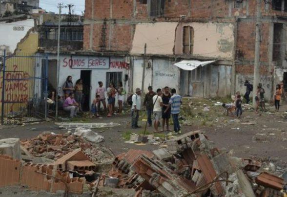 Nordeste tem maior número de pessoas vivendo abaixo da linha da pobreza, diz IBGE 1