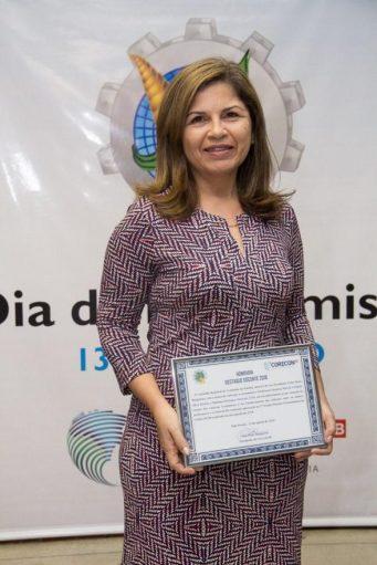 Paraibana coordenará grupo de trabalho em Congresso da Sociedade Brasileira de Economia em Ilhéus 2