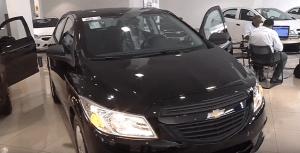 Chevrolet oferece descontos