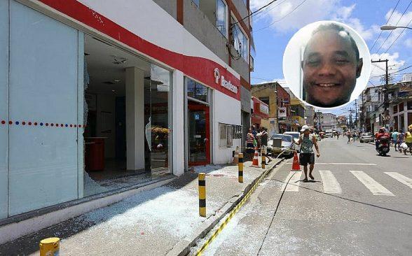 ILHÉUS: Polícia mata líder de quadrilha de roubo a carros-fortes na Bahia 2