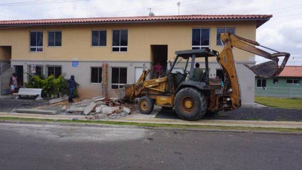 Ação de demolição realizada em Camaçari também pode acontecer no Minha Casa Minha Vida em Ilhéus 7
