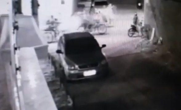 FEIRA DE SANTANA: Vídeo mostra PM sendo morto por colegas; Justiça manda prender suspeitos 4