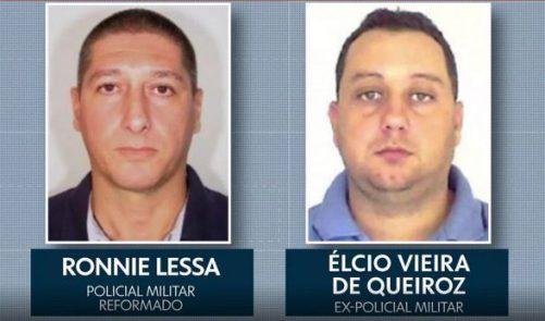 PM e ex-PM são presos pelos assassinatos de Marielle e Anderson Gomes 5