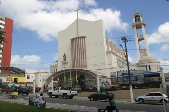 40 anos da Diocese de Itabuna - BA, uma Igreja generosa e perseverante 4