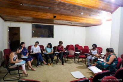 ILHÉUS: Profissionais da Saúde participam de seleção para o curso de preceptores do SUS 1