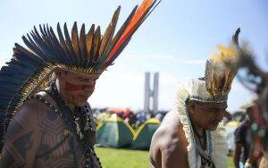 Juiz lança livro sobre indígenas e direitos humanos, e cobra mudanças no Judiciário 6