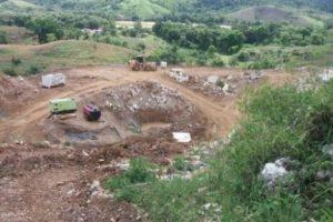 Mineradora é interditada por extração ilegal de quartzo em Itapebi 6
