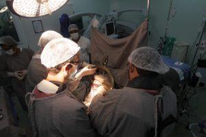 Cirurgia Cerebro