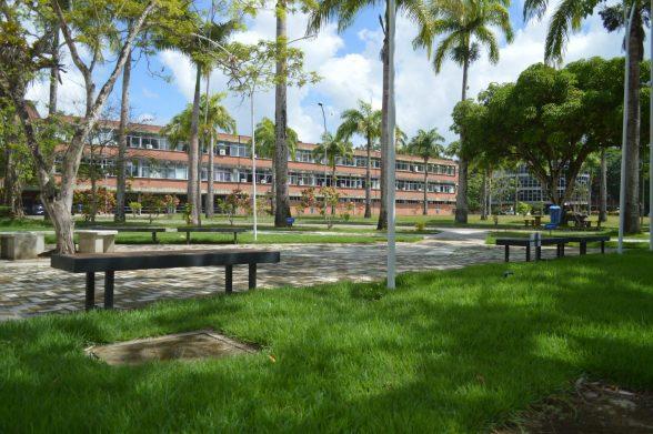 Campus Uesc