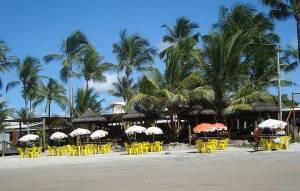 Praia do Sul, destino certo para quem quer se divertir