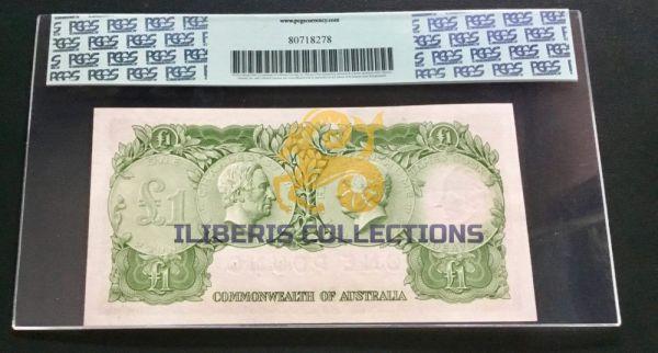 Australia 1 Pound 1961-1
