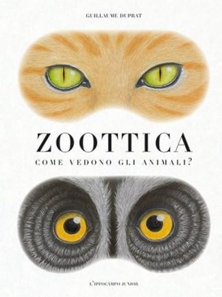 Zoottica - Come vedono gli animali