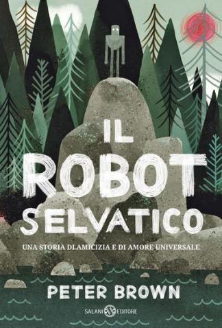 il-robot-selvatico