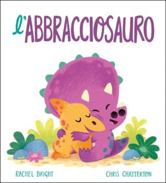 l-abbracciosauro