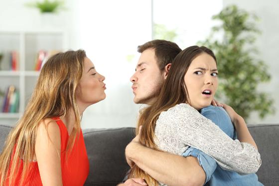 男人婚外情不是離婚那么簡單 | 新生活報 - ILifePost愛生活