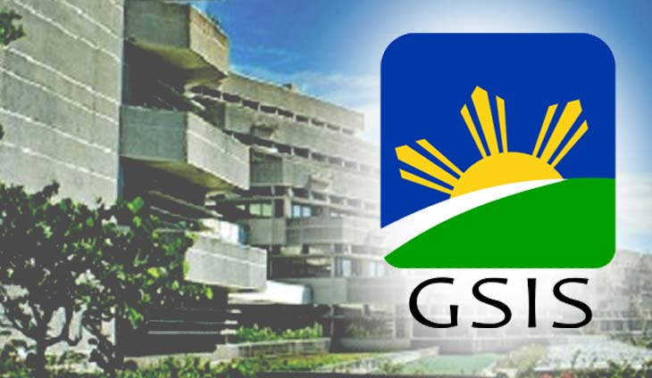 GSIS ConsoLoan, Policy Loan and Pension Loan ONLINE