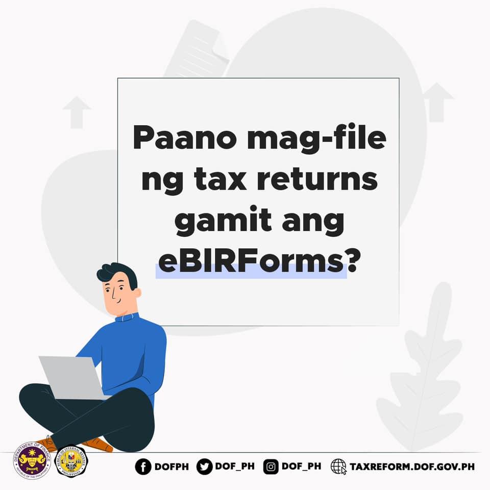 E-BIR Forms
