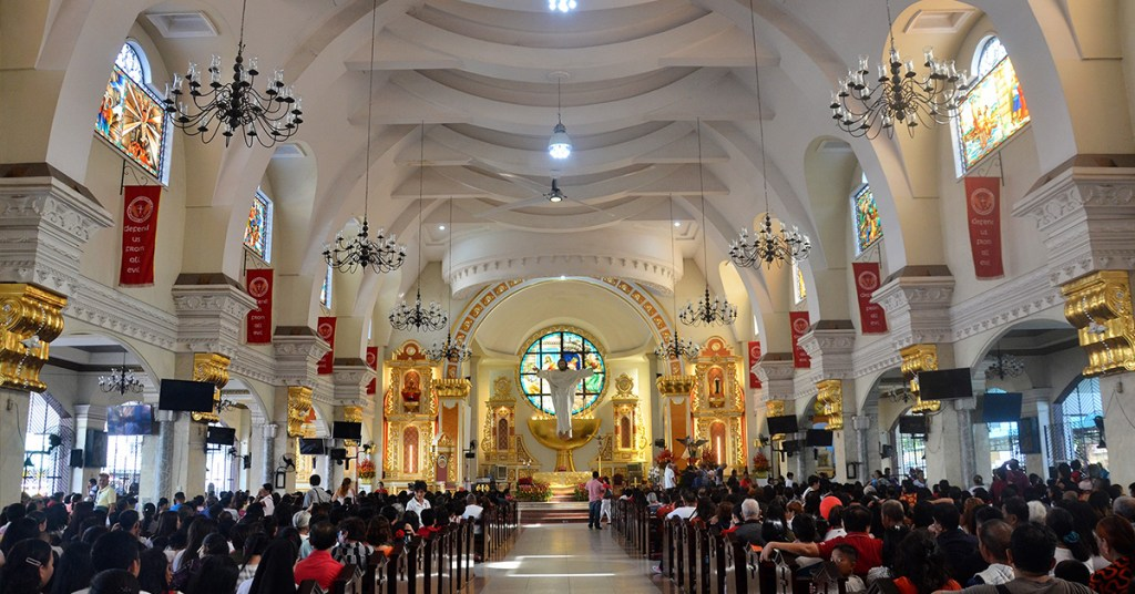 Protocols in the New Normal for Public Liturgical Celebrations