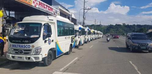 Jeepney Modernization (3)