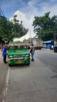 LTFRB Region 10-Iligan City Field Office enforcing team (15)