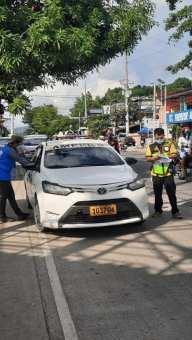 LTFRB Region 10-Iligan City Field Office enforcing team (16)