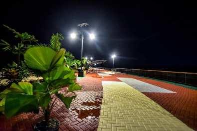 Iligan Mandulog River Esplanade (2)