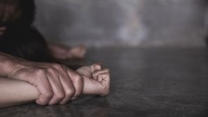 SIBLINGS ARRESTED FOR ALLEGEDLY RAPING MINOR