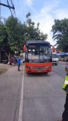 LTFRB Region 10-Iligan City Field Office enforcing team (11)