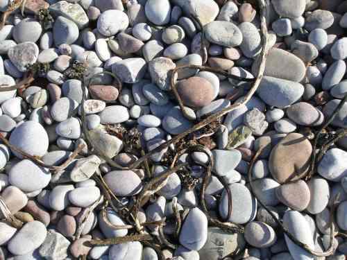 Pennan beach, Aberdeenshire