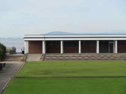 Pavilion - Fleetwood