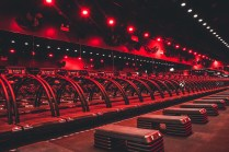 Barry's Bootcamp Milano