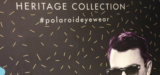 Polaroid Heritage