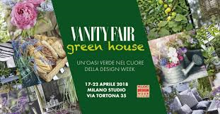vanity fair green house
