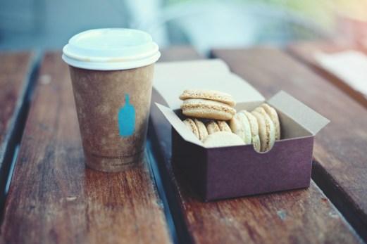 Coffee-Dessert
