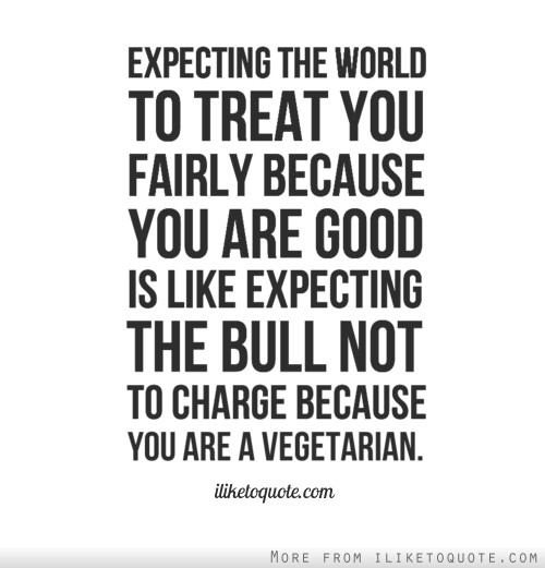 Quotes About Treating Others Fairly. QuotesGram