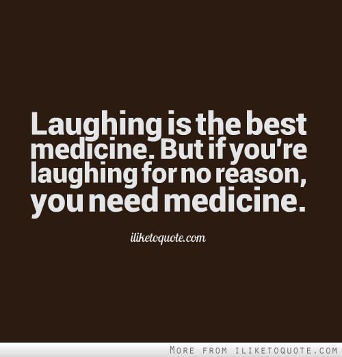 Facts About Laughter Best Medicine