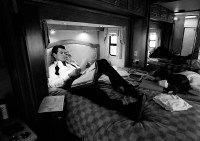 Behind the Scenes of James Bond in HD Photos [17 Pics] | I ...