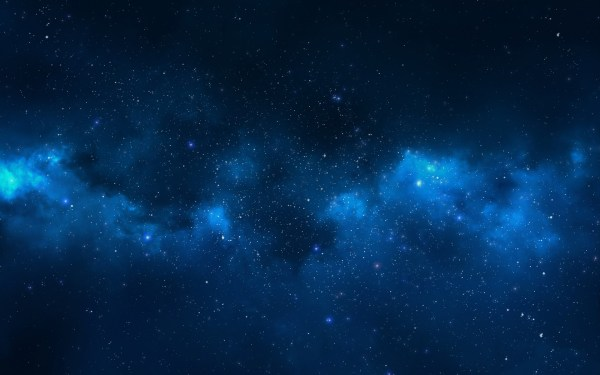 Daily Wallpaper Night Sky I Like To Waste My Time