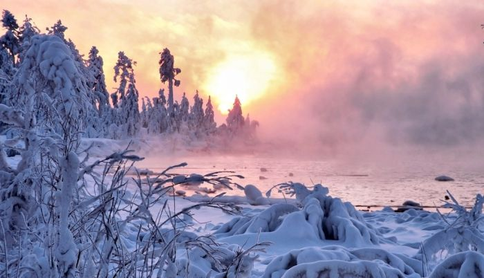 Sensational Quotes Wallpapers Amazing Beauty Of Winter I Like To Waste My Time