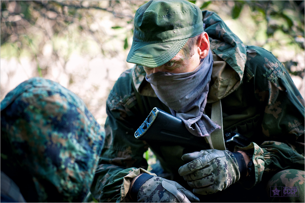 Funny Quotes And Wallpapers Exclusive Inside Look Spetsnaz Training I Like To Waste