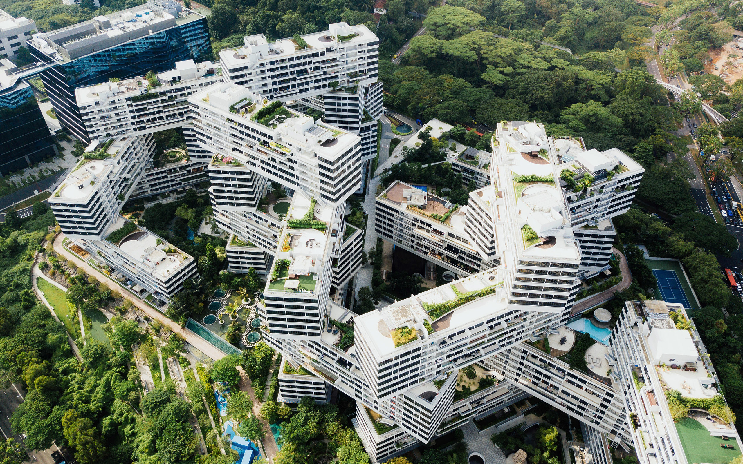 Interesting Wallpaper Quotes Daily Wallpaper The Interlace Singapore I Like To