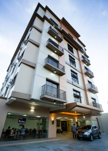 MAIN HOTEL AND SUITES  Cebu hotel