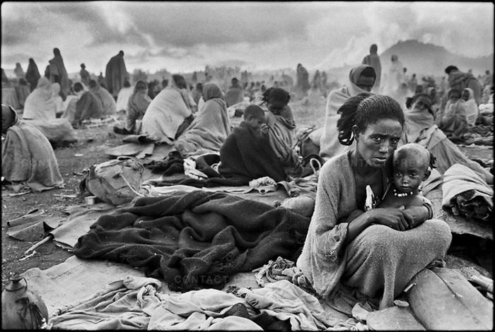 Resultado de imagem para Como o socialismo matou milhões de pessoas de fome na África e no restante do mundo