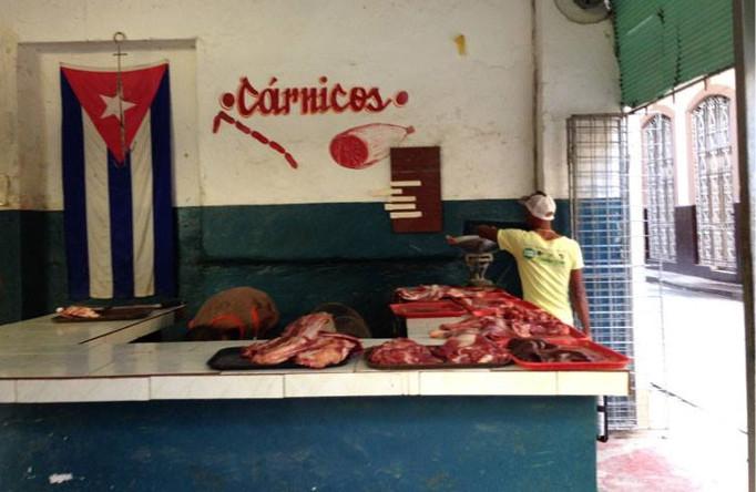 A precária situação alimentar em Cuba: como os cubanos sobrevivem