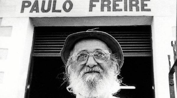 Resultado de imagem para Paulo Freire, o patrono do fracasso educacional brasileiro