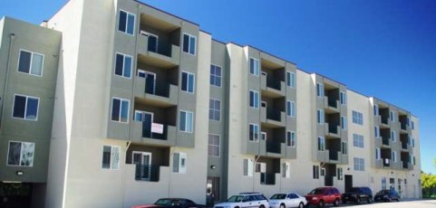 Diamond Terrace Condominiums [Sold July 31, 2012]